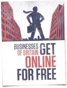 Get British Business Online