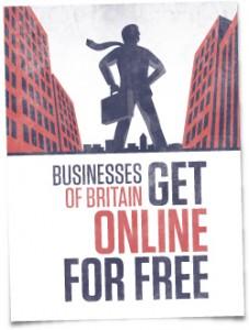 Get British Business Online