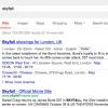 Skyfall results