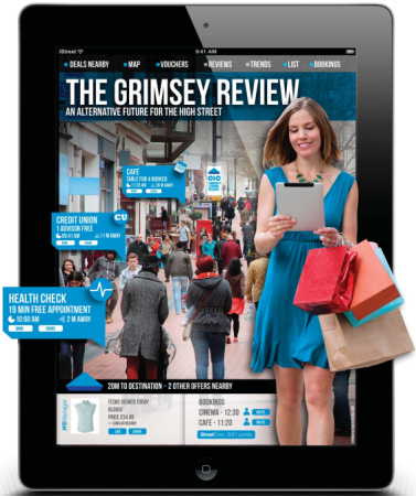 Grimsey review image